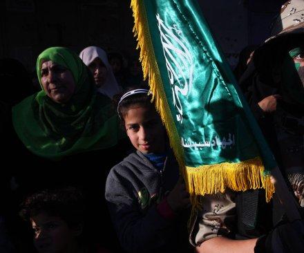 Egyptian court: Hamas a terrorist organization