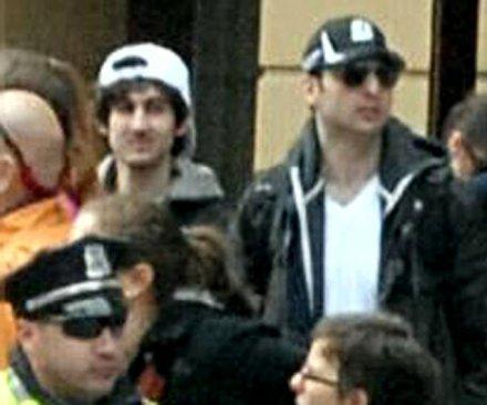 Ailina Tsarnaev, Boston Marathon bomber's sister, arrested over alleged bomb threat