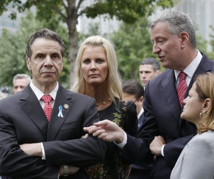New York state may legalize recreational marijuana by next year