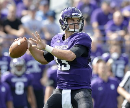 Northwestern loses to UC Berkley, first game since union OK