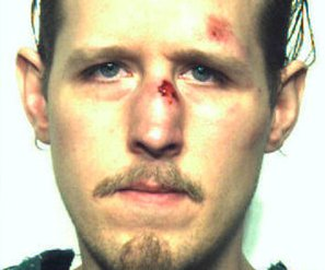 Eric Frein charged with murder, held without bail