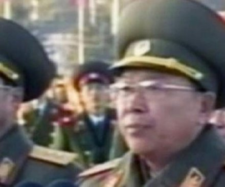 Reports: Kim Jong Un ordered execution of army chief