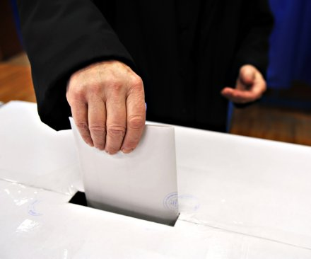 Texas strict voter ID law in U.S. Court of Appeals for decision
