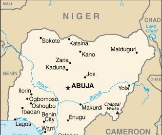 Boko Haram launches attacks on Nigerian city