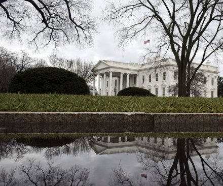 Small drone found at White House, Secret Service investigating