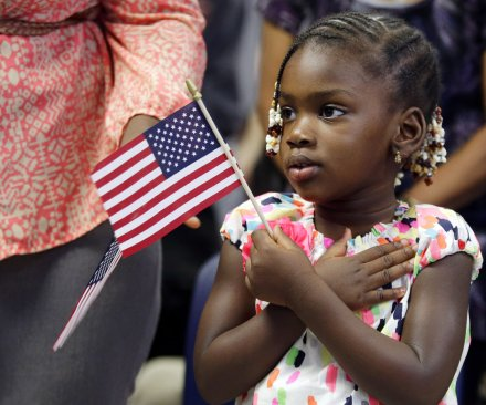 Census: White children to become minority by 2020