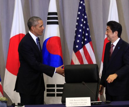 Obama apologizes for U.S. Marine who admitted killing Okinawa woman