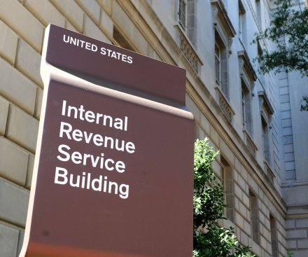Dozens arrested in $300M India-based IRS fraud scheme