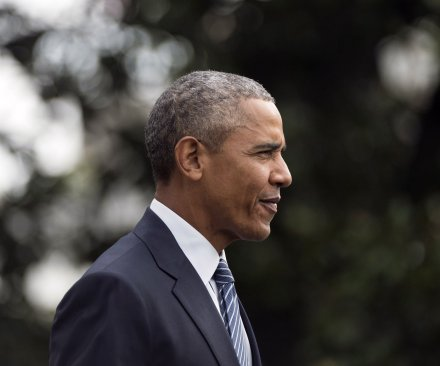 Obama shy one vote needed for Iran deal