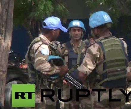 170 inmates break out of Haitian prison, kill guard