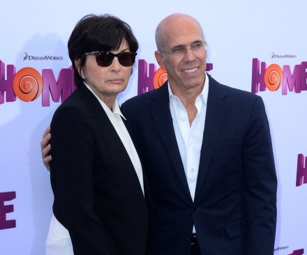 Dreamworks' Jeffrey Katzenberg to step down in $3.8B Comcast deal