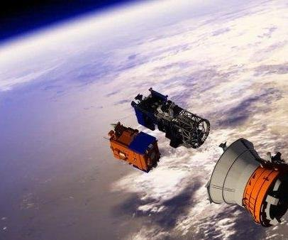 Russia loses contact with satellite it just launched from new $1B cosmodrome