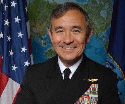 North Korea is biggest threat in Pacific, says U.S. Navy commander