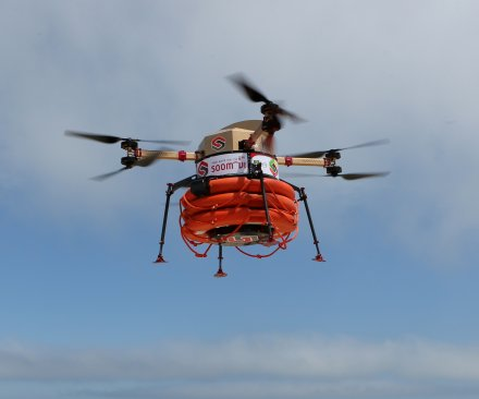 New era in commercial drones begins with FAA regulations