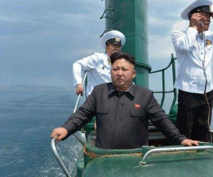 Kim Jong Un hails recent talks as 'turning point' in inter-Korea relations
