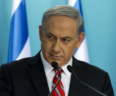 At U.N., Netanyahu denounces Iranian terrorism