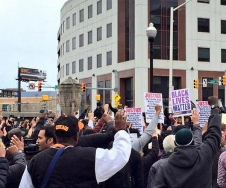 Rally over Freddie Gray aims to 'shut down' Baltimore on Saturday