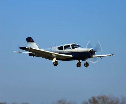 Small plane crash kills two near Dallas
