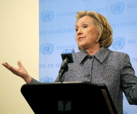 State Department to release batches of Clinton emails every 60 days