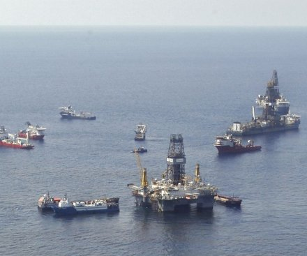 Russia's Rosneft grabs Norwegian drilling assets