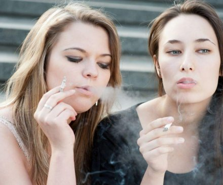 Many Americans don't know what's in tobacco smoke
