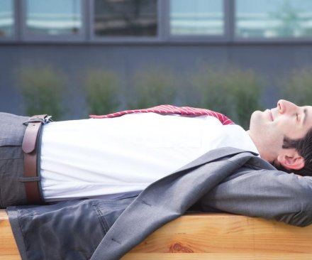 Naps linked to lower blood pressure, fewer medications