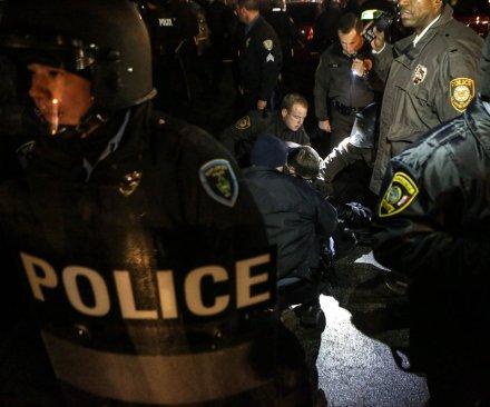 No Ferguson grand jury decision this weekend