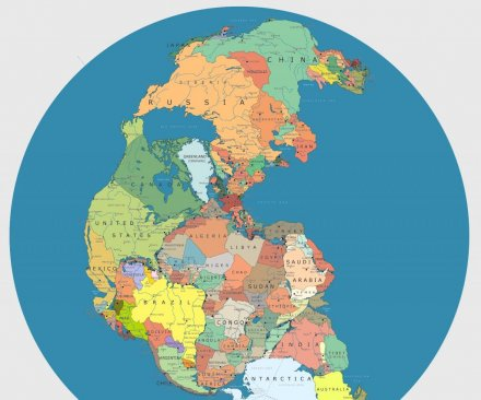 Could Earth host another supercontinent?