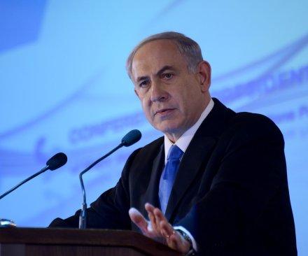 Netanyahu: No disrespect toward Obama intended