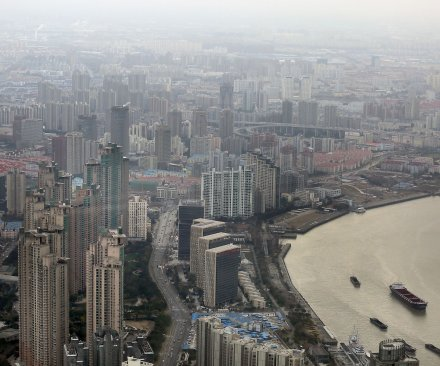 Documentary about air pollution in China goes viral