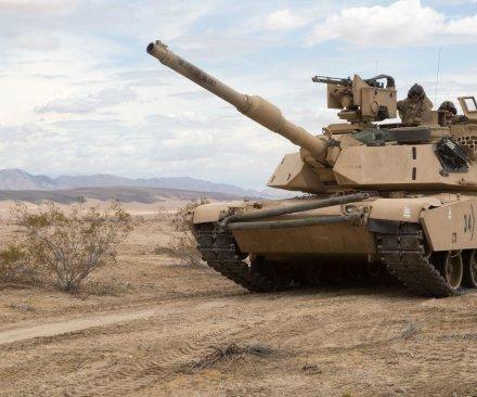 arms sales increase