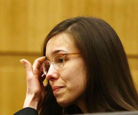 Jodi Arias, convicted of killing ex-boyfriend, escapes death penalty