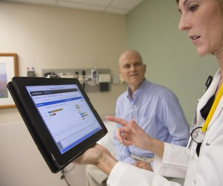 CVS, IBM team up to improve care for chronic conditions