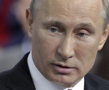 Putin congratulates U.S. on Independence Day