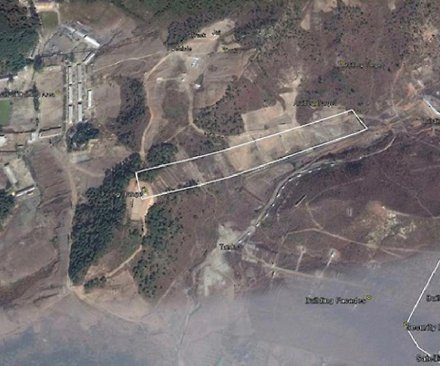 Expert: North Korea has built large-scale military facility near Yongbyon