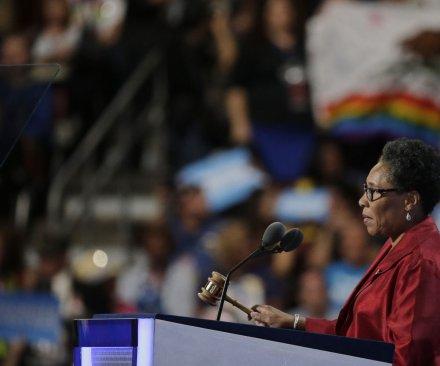 DNC cancels Tim Kaine supporter's nominating speech