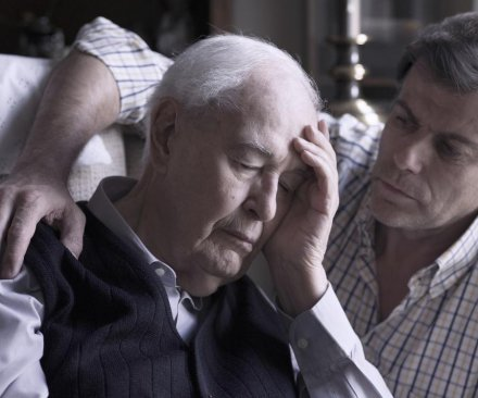 Younger onset Alzheimer's poorly recognized in men, study says