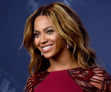 Beyonce 'pregnant with another one?'