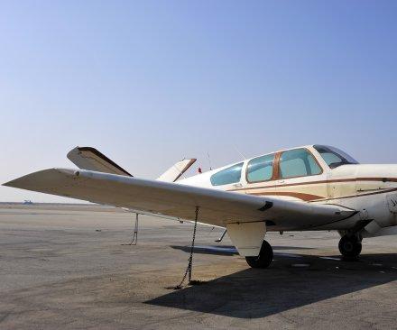Plane crash kills four in Wisconsin