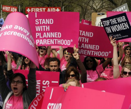 Hackers threaten to release Planned Parenthood internal emails