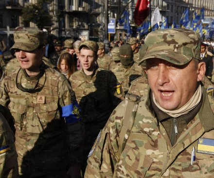 Ukraine: Pro-Russian rebels launch large-scale attack