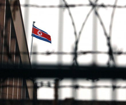 Malta denied work visas for North Koreans over alleged 'slave' abuses tied to nuke program