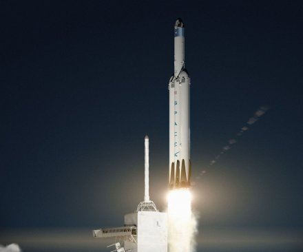 SpaceX unmanned mission to Mars expected to cost $300 million