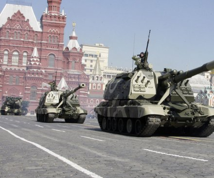 Russia to conduct 'large-scale' summer military exercises