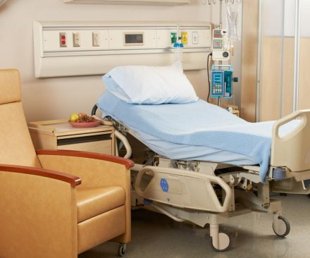 Hospital care for infections may lead to sepsis