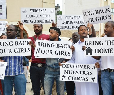 Nigeria: 234 more women, girls rescued after gunfight with Boko Haram