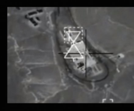 U.S. airstrikes succeeding in cutting oil neck of Islamic State