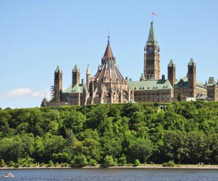 Canada: no connection between Ottawa shooter, jihadists