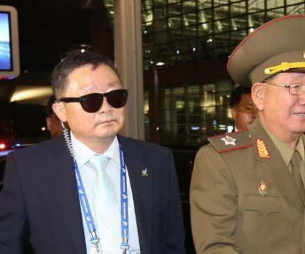 North Korea SLBM launch violates U.N. resolution, State Department says