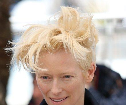 UPI Spotlight: Tilda Swinton says David Bowie was an inspiration for her 'Bigger Splash' singer